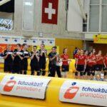 Geneva Indoors 2013 - Foto: S. Bruhin