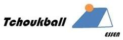 Logo Tchoukball Essen