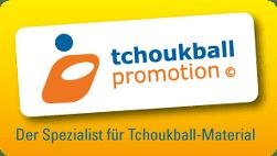 Logo von Tchoukball Promotion
