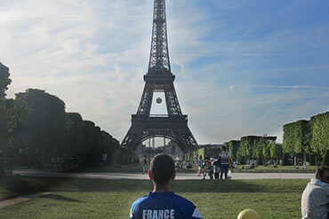 Frankreichs Männer / France's men