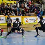 Geneva Indoors 2014, Nations Cup. Foto: Veranstalter