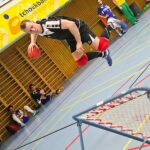 Geneva Indoors 2014, Nations Cup. Foto: Lara Diederich