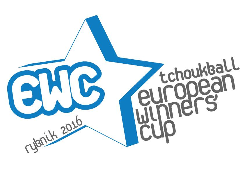 Logo European Winner's Cup 2016