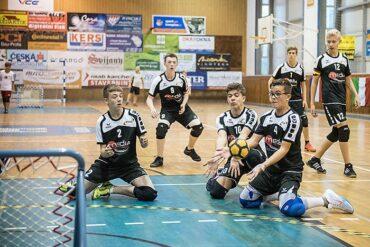Bei der Europameisterschaft gewannen jüngst die Junioren aus allen Deutschen Vereinen gemeinsam die Silbermedaille. An diesem Wochenende spielen Sie mit ihren Klubteams um den Deutschen Meistertitel. (Foto: Susann Fromm)