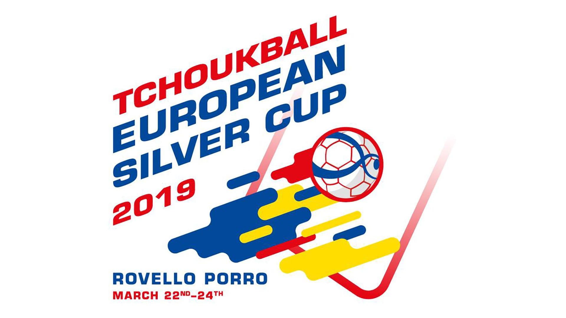Logo ESC 2019