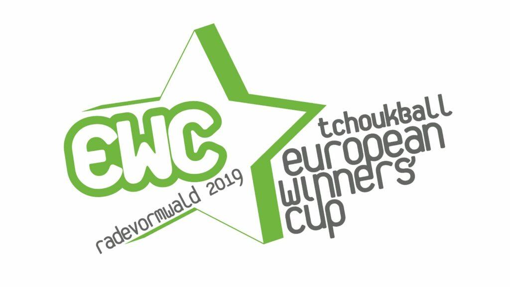 Logo EWC 2019