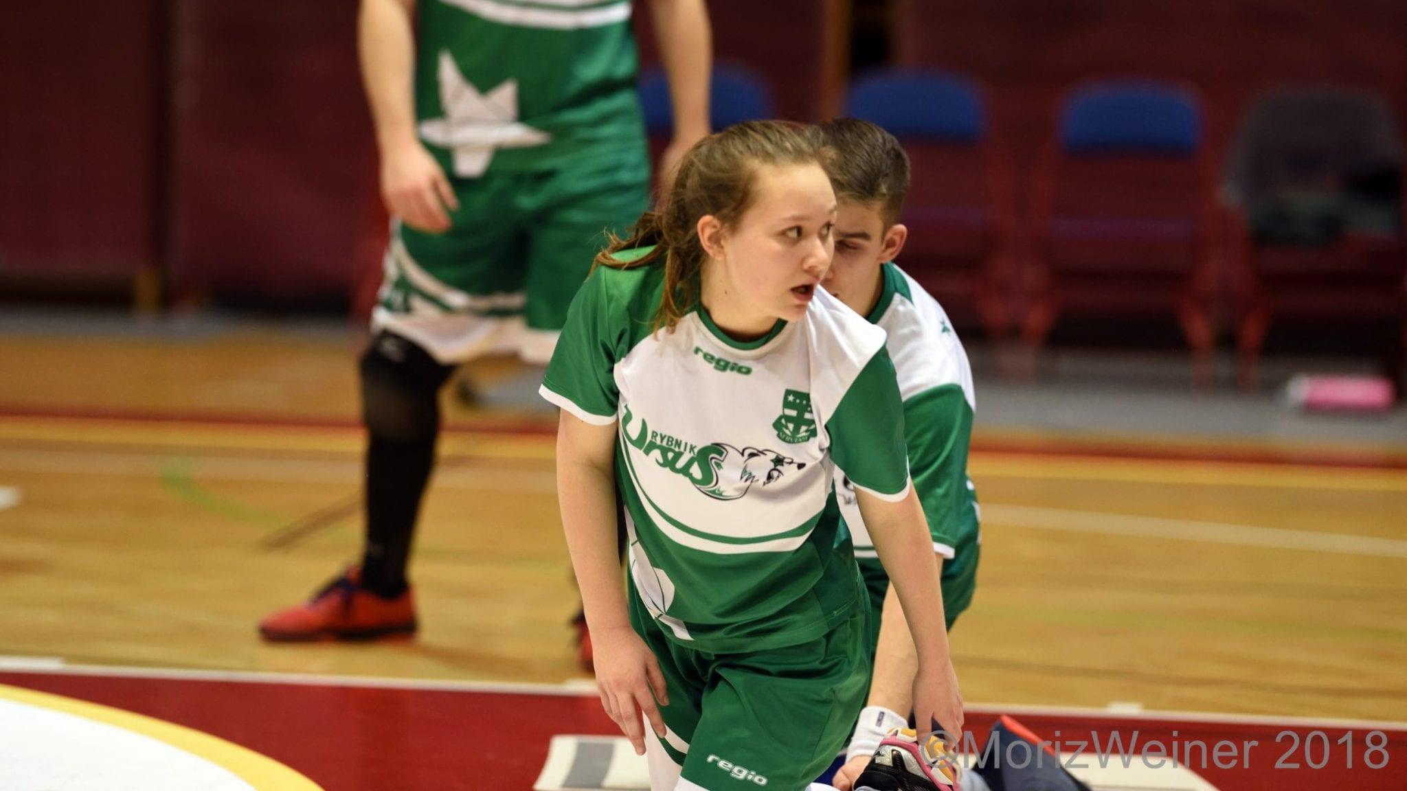 Agnieszka Mirek (Foto: Moriz Weiner)