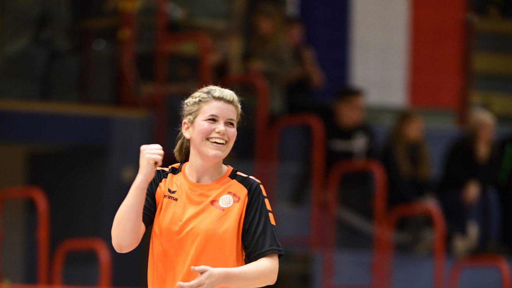 Anna Jirak (Foto: Moriz Weiner)
